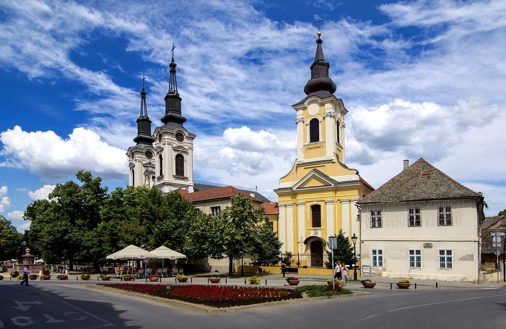 """GRANDIÓZUS: Szállodák, sörfőzde, betongyár – magyar """"mammutberuházások"""" Szerbiában karloca"""