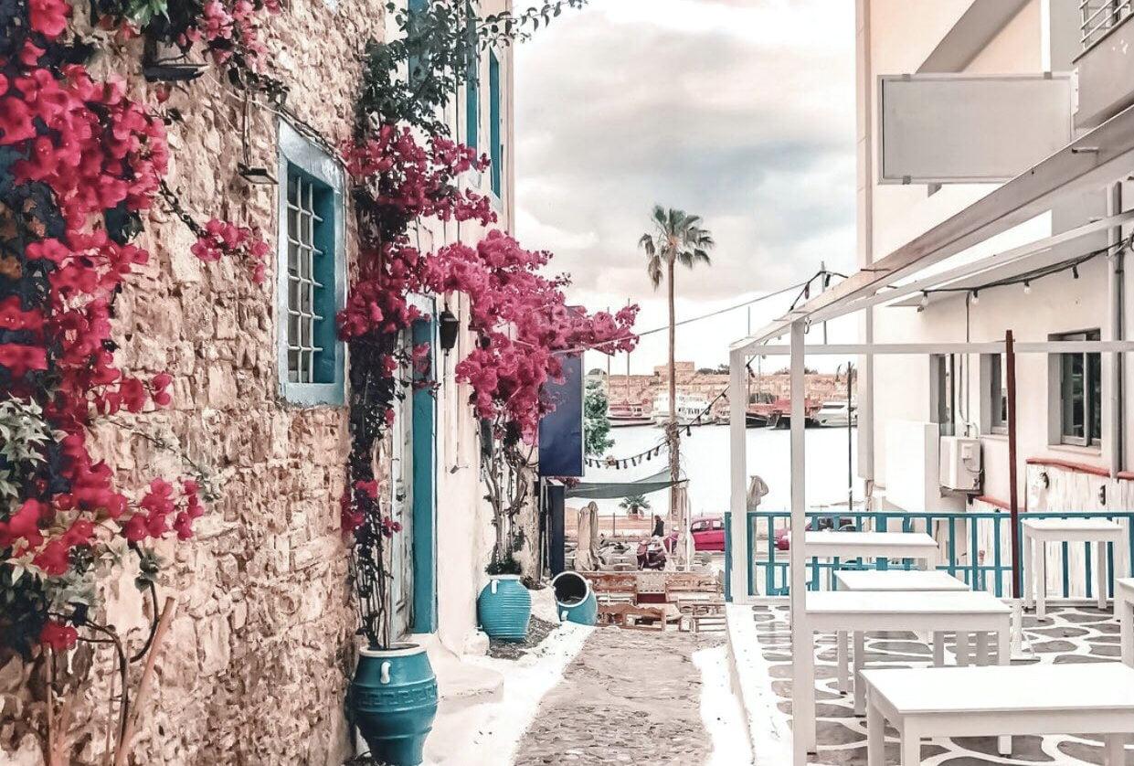 nyaral COVID-ÚTLEVÉL: Akit beoltanak, az nyaralhat Görögországban kos greece