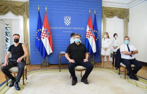 Horvátország sok vakcinát rendelt, de keveset kapott, csak 17% érkezett meg horvát TÚLRENDELTÉK MAGUKAT: Horvátország sok vakcinát rendelt, de keveset kapott, csak 17% érkezett meg plenkovic astra 500x321