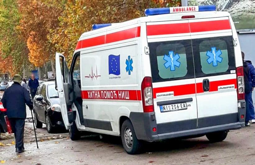 vírus SÚLYOS ESET: Elvitte a vírus Szerbia legnehezebb emberét, aki közel 300 kiló volt rohamkocsi