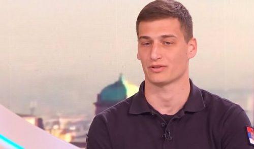 DÖNTETLEN: Hogy lett egy szerb tűzoltó a portugál válogatott csapatkapitánya? + 1 vitatott szépségű hölgy 428428 vatrogasac f 500x294