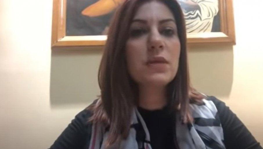 BEVITTÉK: A rendőrség átkutatta az oltásellenes mozgalom vezetőjének lakását, majd előállította a szerb Gődényt 80969 screenshot 2021 04 01 110023 f