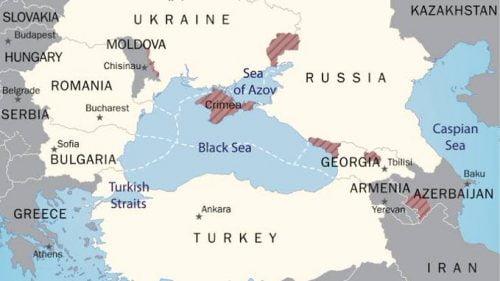 fekete-tenger HÁBORÚSDI: A Fekete-tenger az új csatatér, avagy az elriasztás politikája EyU0tsCXAAIbSUX 500x281