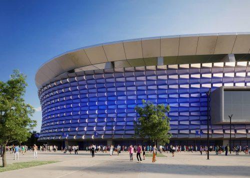 ÚJ OTTHON: A zágrábi Dinamo közzétette új stadionjának a látványtervét dinamo ÚJ OTTHON: A zágrábi Dinamo közzétette új stadionjának a látványtervét gnk dinamo bejarat 500x357