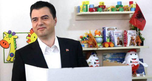 ellenzÉki vÉlemÉny: az albániai választások igazi nyertesei az oligarchák és a bűnözői bandák ELLENZÉKI VÉLEMÉNY: Az albániai választások igazi nyertesei az oligarchák és a bűnözői bandák lulzim bacha  500x266