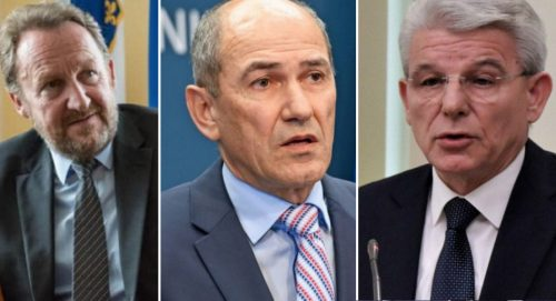 """paper NINCS VAGY VAN: A szlovén miniszterelnök tájékoztatta a boszniai elnökség bosnyák tagját arról, hogy nincs non-paper szloven bosnyak harmas 500x271  GRANDIÓZUS: Szállodák, sörfőzde, betongyár – magyar """"mammutberuházások"""" Szerbiában szloven bosnyak harmas 500x271"""