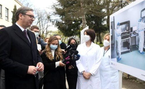 """VAKCINABIRODALOM: Szerbia az első európai ország, ahol gyártják az orosz vakcinát torlak 500x309  GRANDIÓZUS: Szállodák, sörfőzde, betongyár – magyar """"mammutberuházások"""" Szerbiában torlak 500x309"""