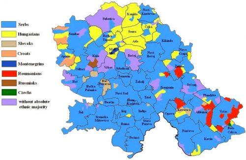 FOGAS KÉRDÉS: Honnan ilyen sok a magyar Szerbiában? (az al-Dzsazíra nyomán) magyar FOGAS KÉRDÉS: Honnan ilyen sok a magyar Szerbiában? (az al-Dzsazíra nyomán) vajdaasf 500x325