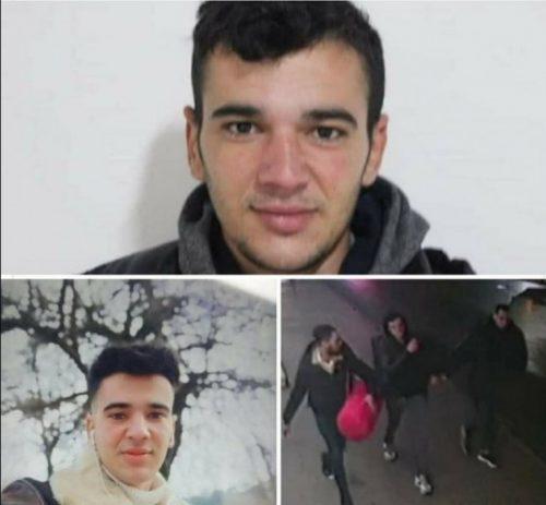 SZARAJEVÓI KÉSELÉS: Koszovó még mindig nem adta ki a feltételezett gyilkost Bosznia-Hercegovinának migráns SZARAJEVÓI KÉSELÉS: Koszovó még mindig nem adta ki a feltételezett gyilkost Bosznia-Hercegovinának w873 2 500x463