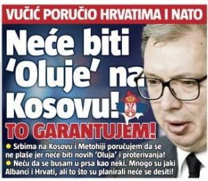 TARİH VE DİĞER HER ŞEY: Sırplarla Hırvatlar arasındaki ilişki, insanlar kandırılırken kızmaya başlıyor 2021 05 09 004638