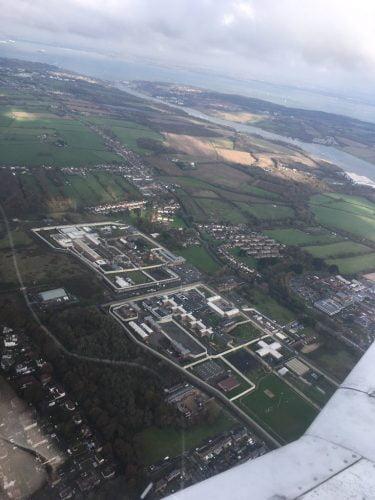 BÖRTÖN: Radovan Karadžić a Nagy-Britannia déli részén lévő Wight-szigeten tölti élete hátramaradt részét Parkhurst 375x500