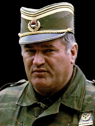 karadžić BÖRTÖNFRÁSZ: Egy brit börtönben éli le maradék éveit Radovan Karadžić Ratko Mladic 1993 377x500