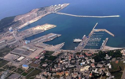 albán DÉLI ÚTVONAL: Az albániai és montenegrói kikötőkön keresztül jut el a latin-amerikai drog Magyarországra bar kikot 500x318