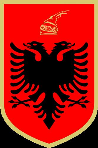 ÚJ EGYHÁZ: Európa egy vallás, és senki nem árulhatja el ezt a vallást coat albania 332x500