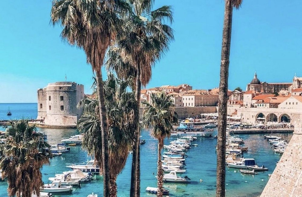 KARANTÉNMENTES UTAZÁS: A védettségi igazolvány Horvátország esetében is véd a karanténtól dubrovnikpalam
