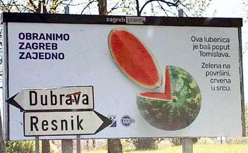 horvát NAGY A KÜZDELEM ZÁGRÁBÉRT: Kormánypárti győzelem várható a vasárnapi helyhatósági választásokon Horvátországban gorogdinnye  500x310 kÖrnyezetvÉdelem: a légszennyezés évente több ezer emberéletet követel szerbiában KÖRNYEZETVÉDELEM: A légszennyezés évente több ezer emberéletet követel Szerbiában gorogdinnye  500x310
