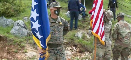 nato TEHLİKELİ ASKERİ OYUNLAR: Sırbistan Cumhuriyeti'nde Amerikan askeri tatbikatı, aynı daha sonra Sırp ordusunda 2x500 askeri tatbikat yapabilir