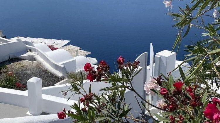 görög AMERIKAI INVÁZÓ: Megugrott a görögországi nyaralás iránti érdeklődés az Egyesült Államokban leander