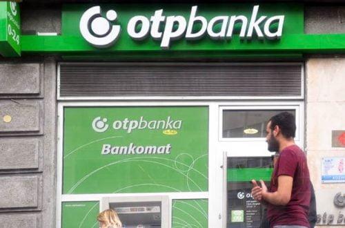 otp KETTŐ AZ EGYBEN: Összeolvadt az OTP két szerbiai bankja, avagy az OTP Szerbiában is a legnagyobb akar lenni otp bank  500x330 Who The Fuck Are You? Who The Fuck Are You? otp bank  500x330