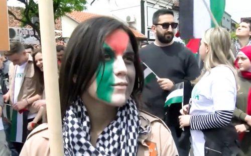 palesztin MEGMOZDULT A SZANDZSÁK: Néhány ezer ember tüntetett a palesztinok mellett para  500x310 ina TÁVOL ÉS NEM KÖZEL: A MOL drágán adná az INA-t para  500x310