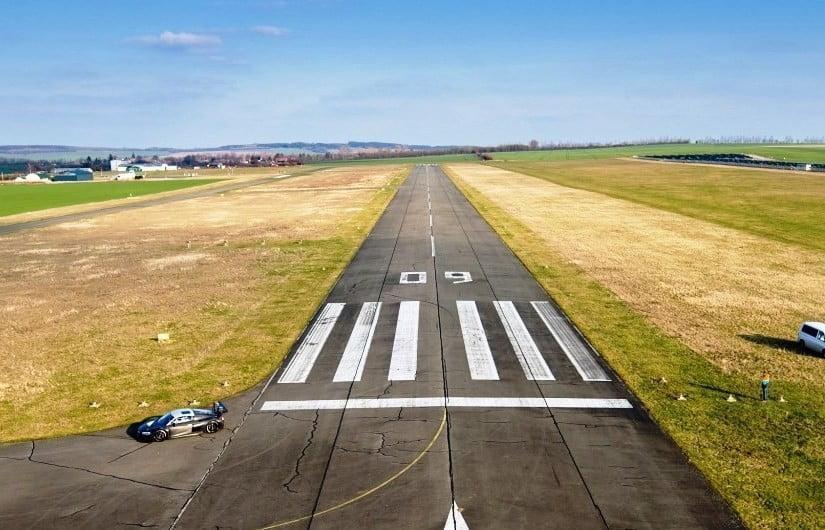 trebinje ELŐRETOLT HELYŐRSÉG: Szerb segédlettel orosz katonai támaszpont épül Dubrovnik közelében? runway 1227526 1920