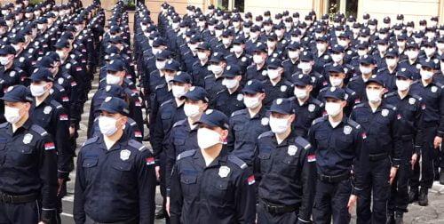 szerb VERBÁLIS NON-PAPER: Szebb szerb világ a német egyesítés mintájára, avagy a politikai feledékenység újabb példája szerb rendorok  500x252