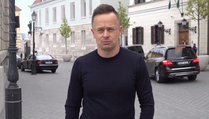 KARANTÉNMENTES UTAZÁS: Szlovénia felé is szabad az út, így a szlovén tengerpart is elérhető szijjarto szlovenia