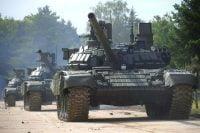 merkel VÉGET ÉR EGY FOLYAMAT? A Balkán Merkel távozása után, avagy a szerelmes szavak tank 200x133
