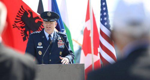 albán DEFENDER EUROPE 21: NATO-katonák szállták meg az albániai Durrës kikötőjét, avagy az oroszországi partraszállás főpróbája tod 500x269