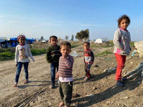 török MIGRÁCIÓ ÉS TÖRÖKORSZÁG: Tranzit- vagy kibocsátó állam, avagy ki lehet menekült Törökországban? E3BRNF WEAMCEz0 500x375