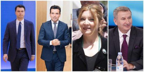 KUDARCOK KOVÁCSA: El partit demòcrata albanès no es va poder renovar, la següent derrota es va embolicar? Albanès KUDARCOK KOVÁCSA: El Partit Demòcrata Albanès no es va poder renovar, es va embolicar la següent derrota? alban four 500x250