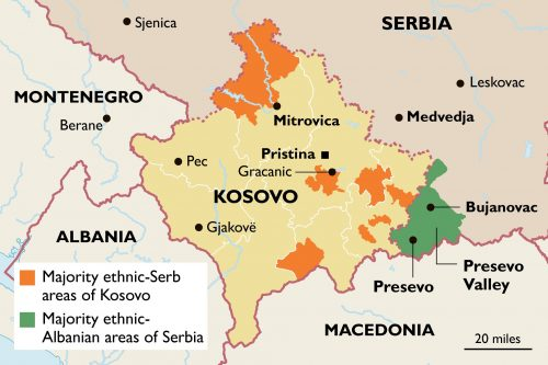 A NAGY SEMMI: A Preševo-völgyi albánok részvétele a Koszovó és a Szerbia közötti tárgyalásokon, avagy mit tartalmaz a Soros-tanulmány? preševo A NAGY SEMMI: A Preševo-völgyi albánok részvétele a Koszovó és a Szerbia közötti tárgyalásokon, avagy mit tartalmaz a Soros-tanulmány? presevo etnikai 500x333