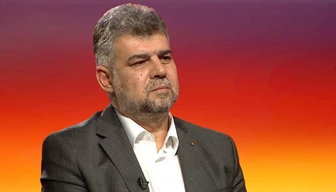 román UNIÓS PANASZIRODA: A román szociáldemokraták is Brüsszelnél jelentették fel a kormányt vaercel ciolacu removebg preview 1