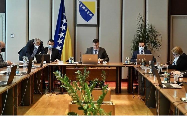 bosznia MEGBÉNUL BOSZNIA: Lemondták a bosznia-hercegovinai kormány ülését is a szerb bojkott miatt 873x400 11