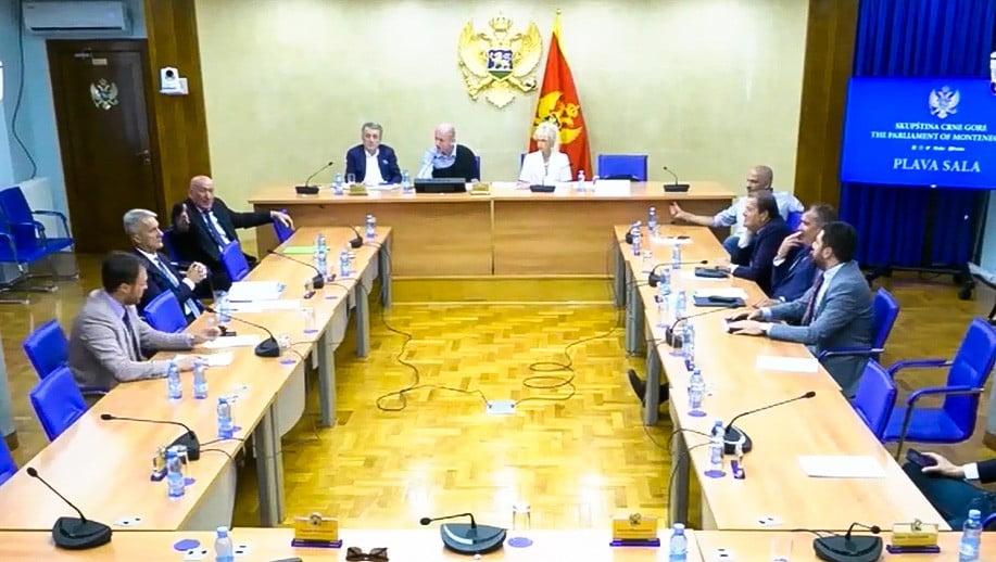 montenegró ÉRINTETTSÉG: A montenegrói különleges főügyésznek a szemébe mondták, hogy nagyobb a felelőssége, mint a szerbiai bűnözői banda vezetőjének cg biztonsagi