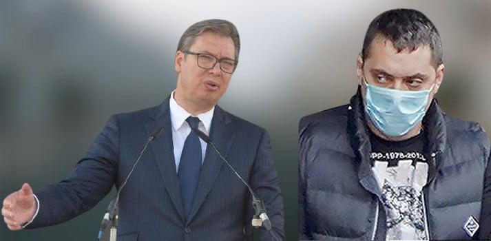 kötelező VUČIĆ: Holnaptól bevezetném a kötelező oltást, de az alkotmány gátol ebben vucic belivuk removebg preview