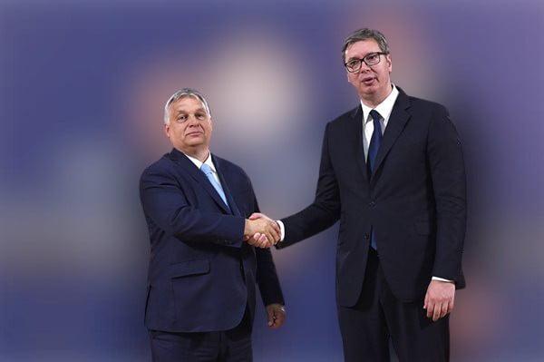 szerb rendŐrsÉgi vezetŐ: merényletet terveztek az államfő ellen SZERB RENDŐRSÉGI VEZETŐ: Merényletet terveztek az államfő ellen vucic orban