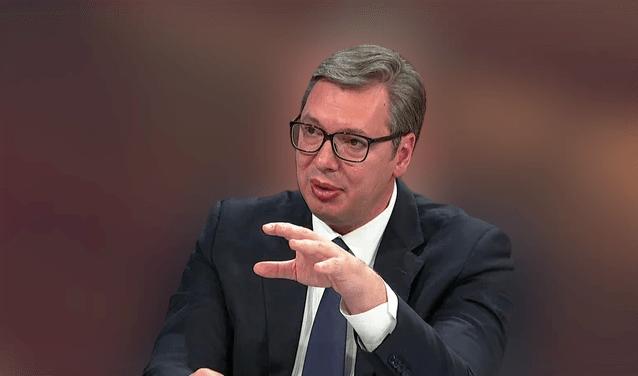 kötelező VUČIĆ: Holnaptól bevezetném a kötelező oltást, de az alkotmány gátol ebben vucic pinki removebg preview