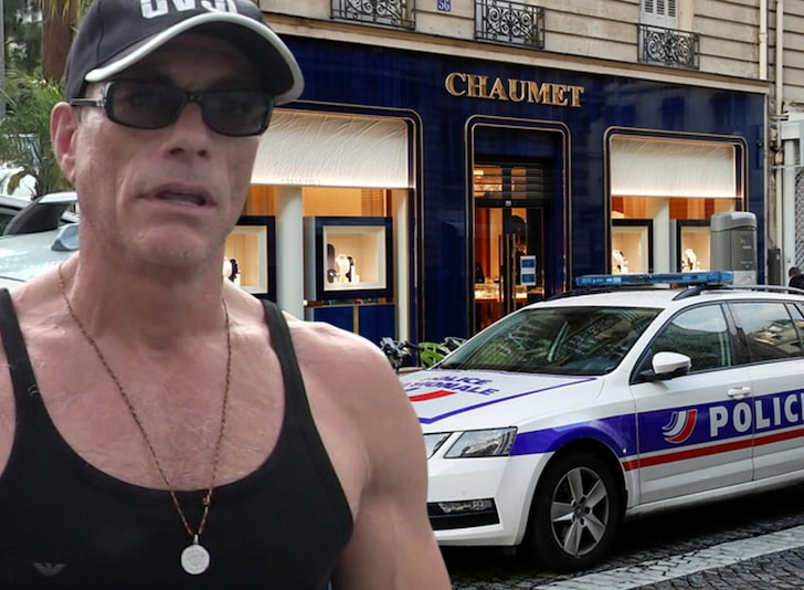 van damme PINK PANTHERS: Két montenegrói férfi hajtotta végre a párizsi ékszerrablást, amíg a tömeg Van Damme-ot bámulta 1d5e6f1c531342f98182f09cebb9d1b7 md rc8z