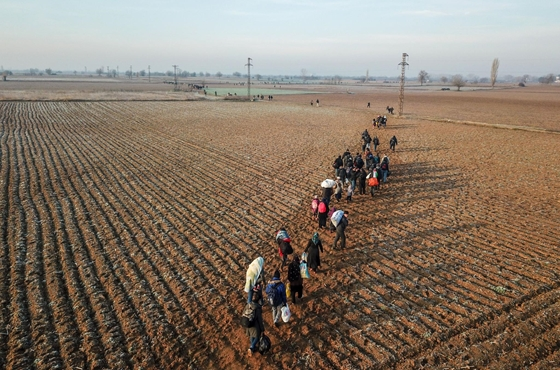 Törökország állítja: nem bír el több migrációs terhet szerbia ELLENZÉKI VÉLEMÉNY: Mit gondolnak a magyar pártok Szerbia uniós csatlakozásáról? 24558 image