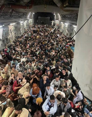 EVAKUÁCIÓ: A horvát állampolgárok többségét sikeresen kimenekítették Afganisztánból afganisztán EVAKUÁCIÓ: A horvát állampolgárok többségét sikeresen kimenekítették Afganisztánból E88hGwIXEAs2EIN 394x500