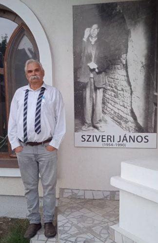 """BELÉPŐDÍJ 0 DINÁR: Csillagösvényen Temerinbe, avagy Magyarország  csillagösvény BELÉPŐDÍJ 0 DINÁR: Csillagösvényen Temerinbe, avagy Magyarország """"legnagyobb élő írója"""" ili 324x500"""