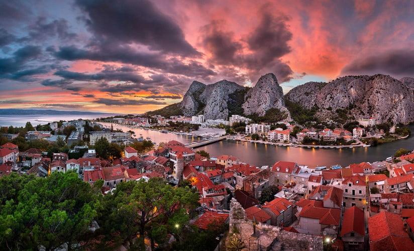 horvát KEGYES KORONAVÍRUS: A horvát tengerpart még mindig sárga, tódulnak a turisták omis korkoros kezdo 2