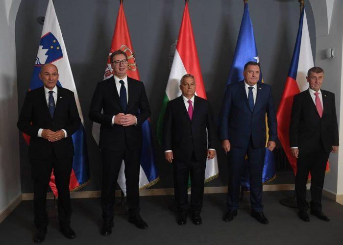 """SZERB SZAVAK: A koszovói miniszterelnök szerbül jelentette ki, hogy """"valakinek"""" szüksége van az incidensekre 242378502 3038127936507299 3092338061384143566 n 700x500"""