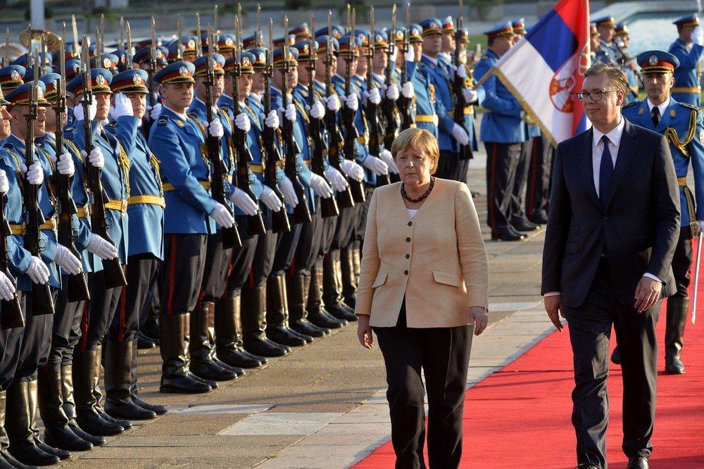 vajdaság VAJDASÁGI NEMZET: A szerb elnök is ellenzi, nem csak a SANU, de mindez hova vezet? E L28KBXIAcGyJU