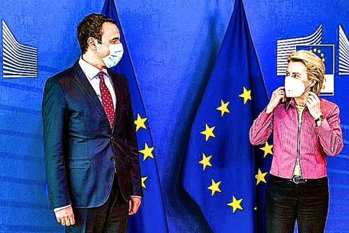 """NEM ÁLLNAK KÉSZEN: A """"gonosz"""" EU és a Nyugat-Balkán – de mennyit tesznek a tagjelöltek? nyugat-balkán NEM ÁLLNAK KÉSZEN: A """"gonosz"""" EU és a Nyugat-Balkán – de mennyit tesznek a tagjelöltek? 2021 10 08 224732 masolat 5 500x334"""