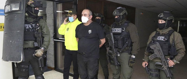 A kolumbiai drogbáró összeköttetésben áll a balkáni bűnözőkkel kokain KÁBÍTÓ BANÁNOK: Montenegróban 1,4 tonna kokaint találtak egy banánszállítmányban 26637 images 257Ccms image 000227913