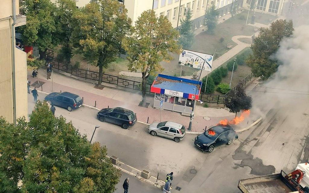román SZABADSÁGOT KÖVETELTEK: Románia több városában is tüntettek a korlátozások ellen FBkb1oxWQAA0fef