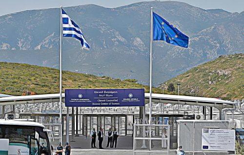 LÉGKONDIS MIGRÁNSTÁBOR: Görögország nem engedi meg, hogy a migránsok ellenőrizetlenül áramoljanak be Afganisztánból migráns LÉGKONDIS MIGRÁNSTÁBOR: Görögország nem engedi meg, hogy a migránsok ellenőrizetlenül áramoljanak be Afganisztánból ment1 147239 500x318