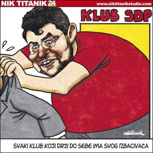 """szociáldemokrata """"JÓL SIKERÜLT"""" A REFORM: Egy év alatt kicsinálták magukat, avagy szétesett a horvát Szociáldemokrata Párt news web B5ZjJmw 500x500"""